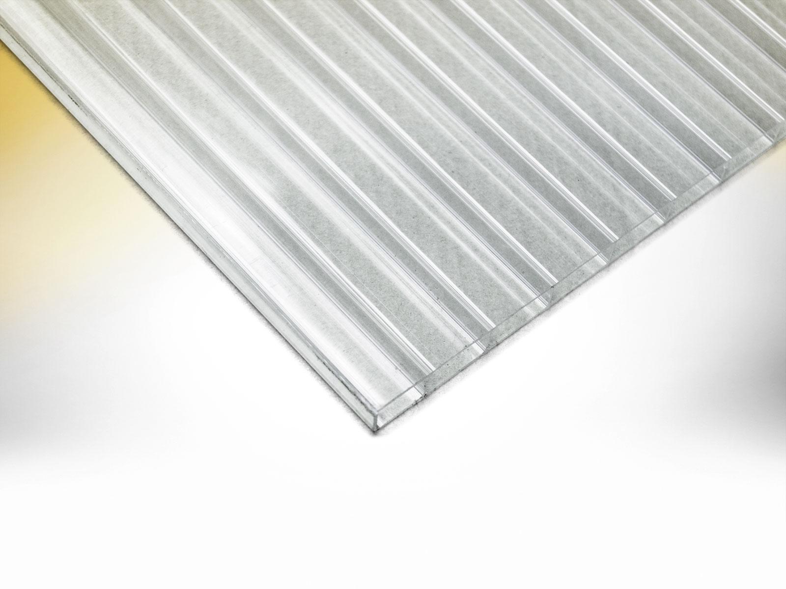 Aufpreis Transparentdach Doppelstegplatten Leo Shop
